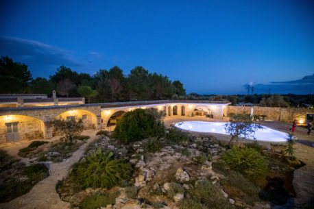 Hotel a Gallipoli in Salento