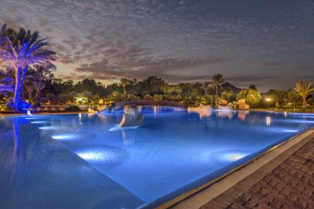 Garden Beach Hotel Sardegna