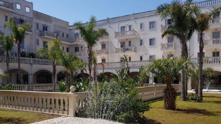 Corso Italia - Exclusive Residence Salento