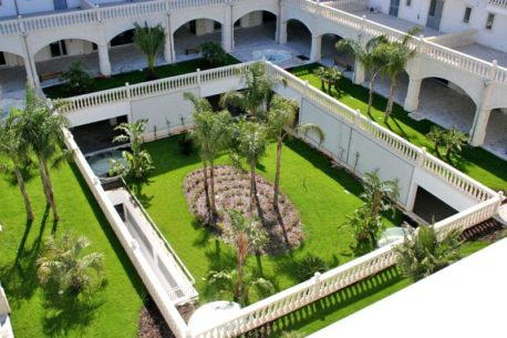 Appartamenti Gallipoli: offerta speciale Settembre