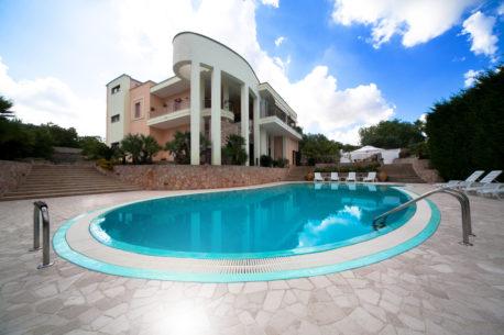 Villa Albertina Exclusive B&B Gallipoli Salento