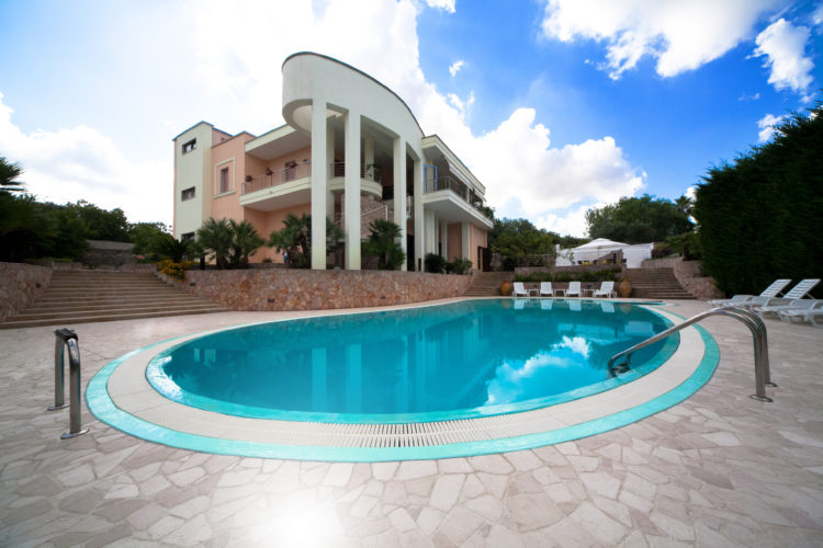 Villa Albertina Exclusive B&B Gallipoli Salento