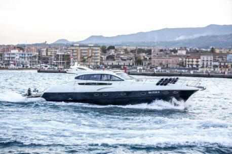 affitto yacht Alena 52