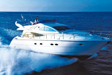 noleggio yacht Aicon 56 Fly