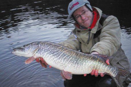 Pescare in Trentino: la meta ideale per gli appassionati della pesca