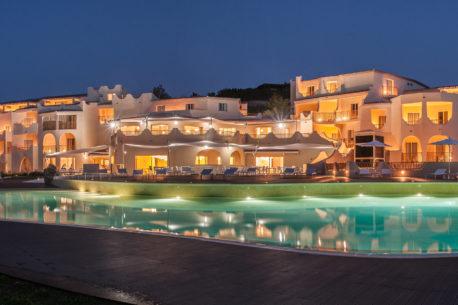 Cala Cuncheddi Resort Sardegna