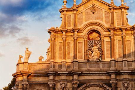 tour di gruppo in Sicilia