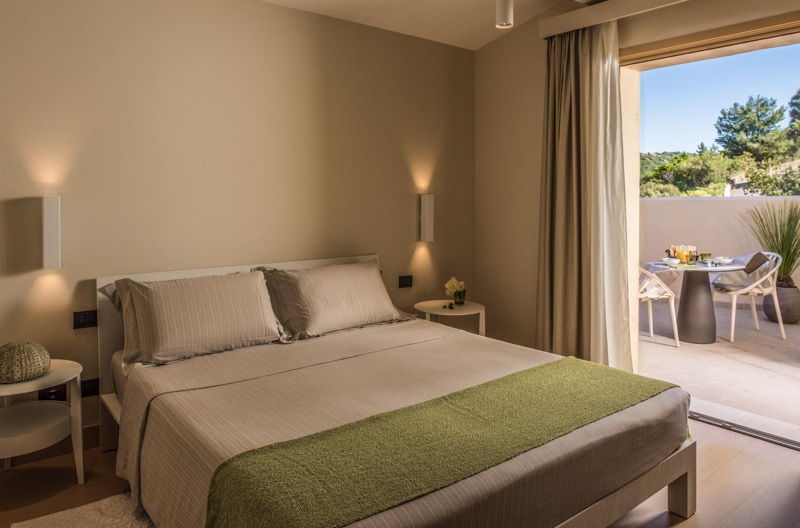 Hotel Calacuncheddi **** - Capo Ceraso, Olbia - GoInItaly